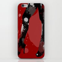 BodyPainted3 iPhone & iPod Skin