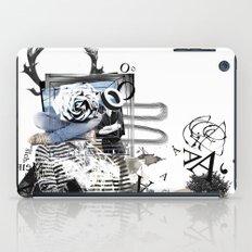 OOO iPad Case