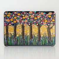 :: Morning Light :: iPad Case