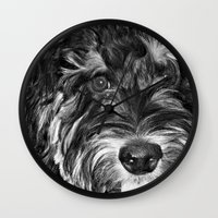 Scout... Wall Clock