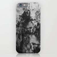 iPhone & iPod Case featuring Last Breath DRKVER by Work the Angle