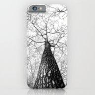 Winter Tree iPhone 6 Slim Case
