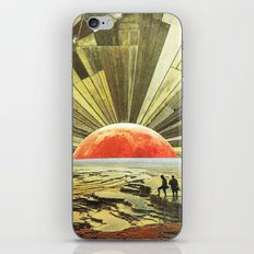 Ci vediamo a fine estate iPhone & iPod Skin