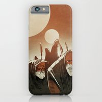 Fallen: II. iPhone 6 Slim Case