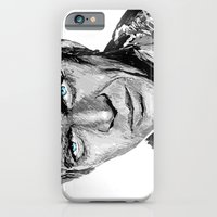 iPhone & iPod Case featuring McQueen '69 by Balazs Pakozdi