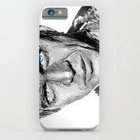 McQueen '69 iPhone 6 Slim Case