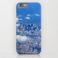 Tiny Manhattan iPhone 6 Slim Case