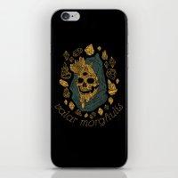 Valar Morghulis iPhone & iPod Skin