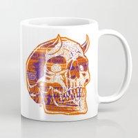 Satanic Panic Mug