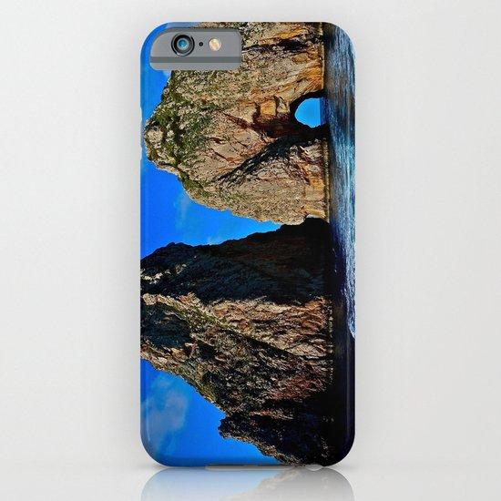 Amalfi Coast iPhone & iPod Case