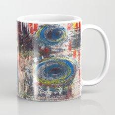 Abstract Nr. 2 Mug