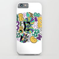 All The B's iPhone 6 Slim Case