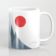 Mount Fuji Mug