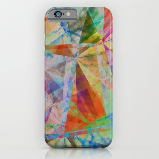 Intersections iPhone & iPod Case