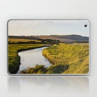 Cuckmere River Laptop & iPad Skin