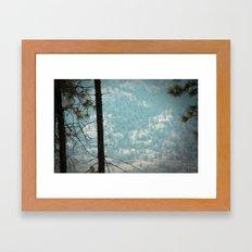 Canada Framed Art Print