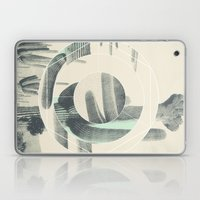 Saguaro Sun Laptop & iPad Skin