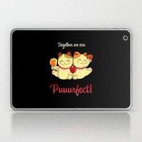 Puuurfect Laptop & iPad Skin