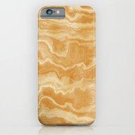 Alabastro Onyx iPhone 6 Slim Case