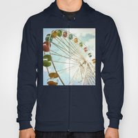Sky Is The Limit Hoody
