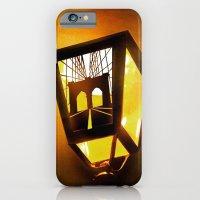 Brooklyn Bridge Lantern iPhone 6 Slim Case