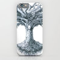 The Tree of Many Things iPhone 6 Slim Case