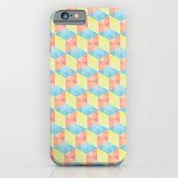 iPhone & iPod Case featuring Take the money first. by Glassy