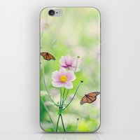 In The Garden Of Bliss iPhone & iPod Skin