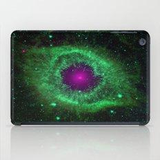 Universal Eye iPad Case