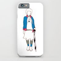 Yuko iPhone 6 Slim Case