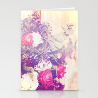 Food For Models Stationery Cards