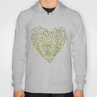 Nature heart Hoody