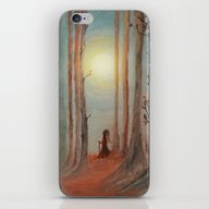 Track 7: The Wizard iPhone & iPod Skin