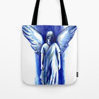 Tired Of Hope Tote Bag