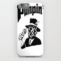 Big Pimpin' iPhone 6 Slim Case