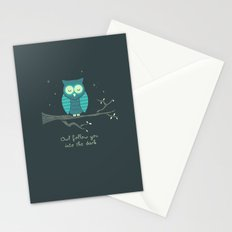 The Romantic Stationery Cards