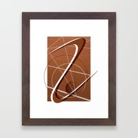 Sports Framed Art Print