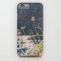 iPhone & iPod Case featuring Sparkling Day by Hello Twiggs