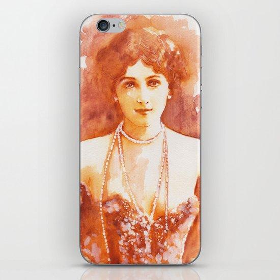 Perls iPhone & iPod Skin
