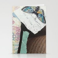 Catalyst Stationery Cards