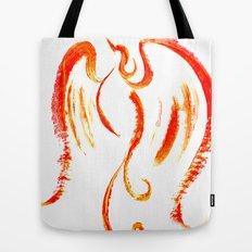The Firebird Tote Bag