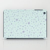 Favorite things iPad Case