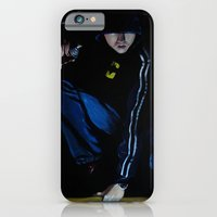 WHY SO SERIOUS iPhone 6 Slim Case