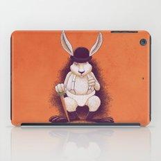 A Clocwork Carrot iPad Case