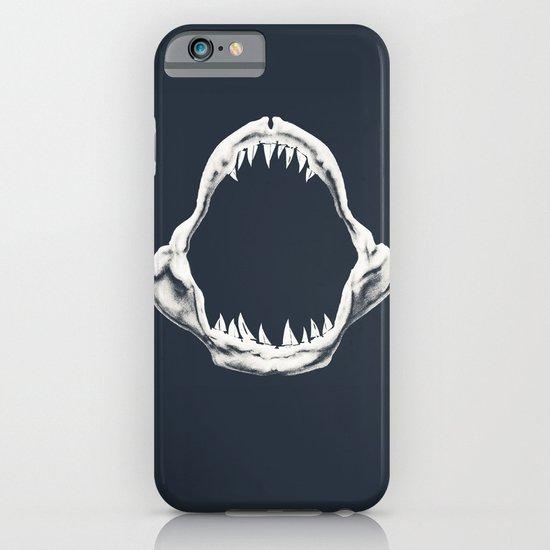 Doom Regatta iPhone & iPod Case
