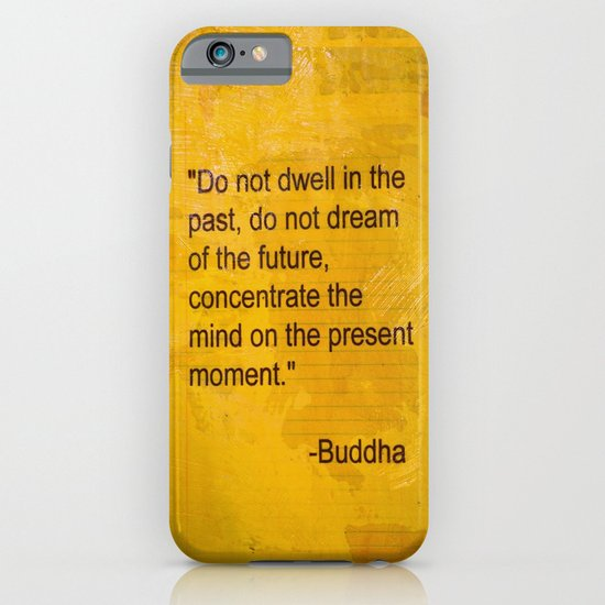 Words from the Wise iPhone & iPod Case