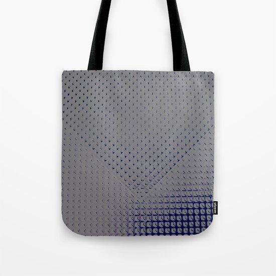 :: Metal Floor :: Tote Bag