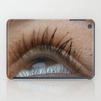 What We Beheld 2 iPad Case