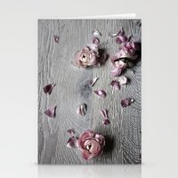The Wild Flowers Grows H… Stationery Cards