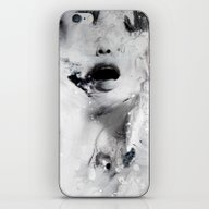 Untitled 05 iPhone & iPod Skin
